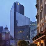 上海索菲特海仑宾馆