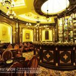 上海金庭庄园酒店
