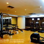 上海爱莎金煦全套房酒店