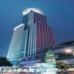 上海海神诺富特大酒店会议场地预定