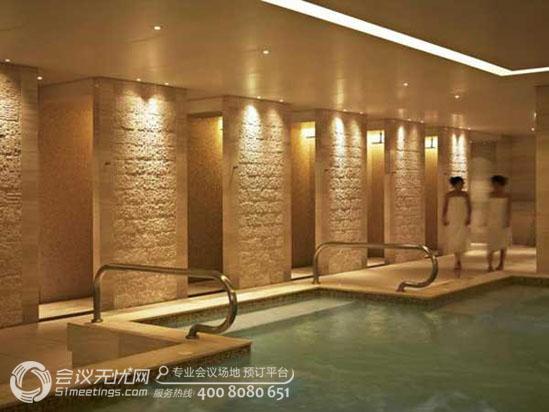 上海小南国花园酒店
