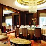 上海南桥绿地逸东华酒店