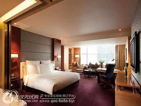 上海虹桥元一希尔顿酒店