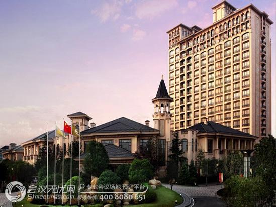 上海浦东星河湾必威登录网站