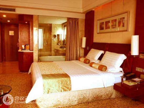 上海唐朝酒店