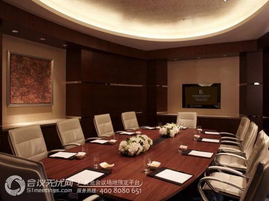 上海明捷万丽大酒店