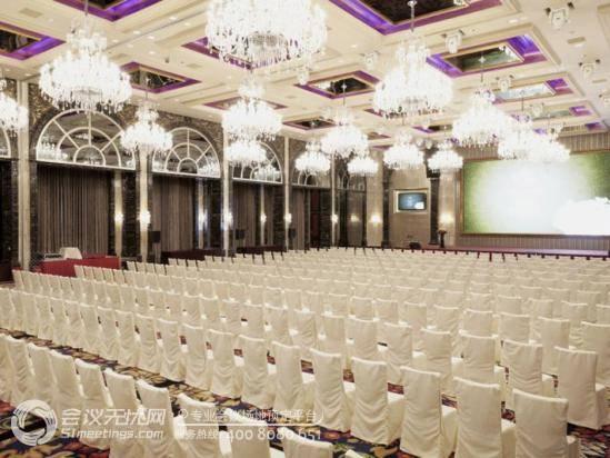 上海闵行星河湾酒店