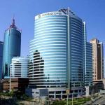 上海明城大酒店