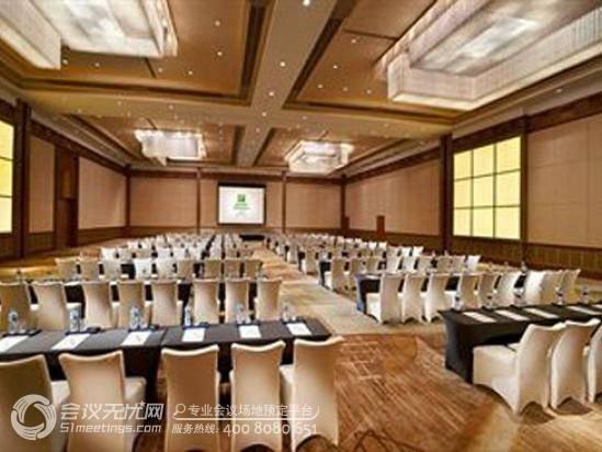 上海浦东盛高假日酒店