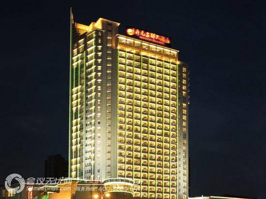 上海松江开元名都大酒店