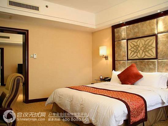 上海华美达广场和平大酒店