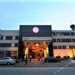 上海朗域国际酒店