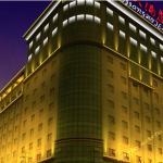 上海红露圆宁江大酒店