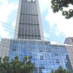 上海报业集团大厦