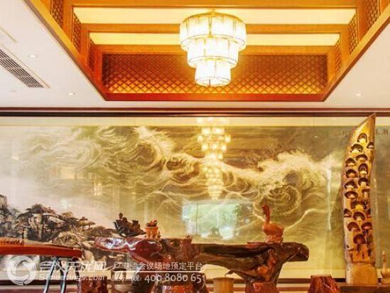 世纪潮府酒店