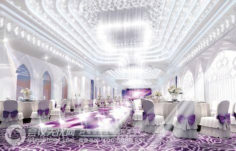 拉薇达一站式婚礼会馆(后滩公园店)