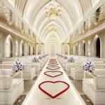 圣拉维一站式婚礼会馆(杨浦店)