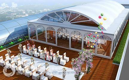 华盛·外滩22号婚礼会馆