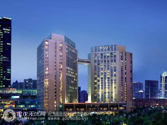 广州富力君悦大酒店