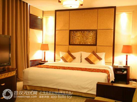 西安水晶岛酒店