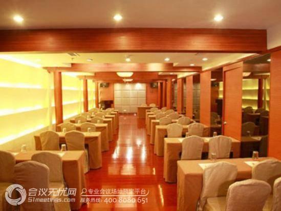 丽江福国大饭店
