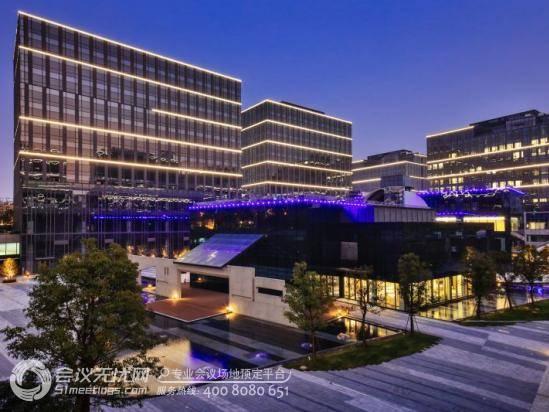 东方万国会议中心