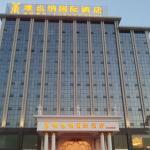 上海维也纳国际酒店(迪士尼万达店)