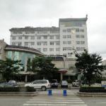 丽江金泉大酒店