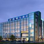 郑州顺弘酒店