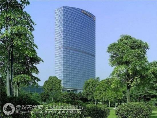 广州香格里拉大酒店会议场地预订