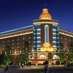 成都广都国际酒店
