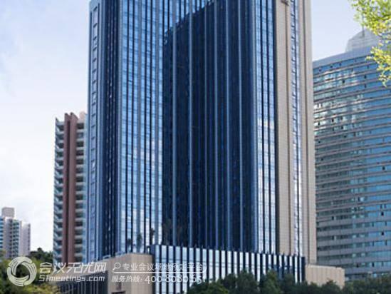 金茂深圳JW万豪酒店会议酒店租赁
