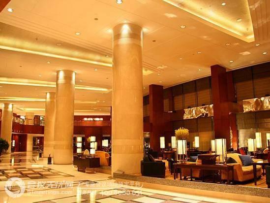 杭州凯悦酒店
