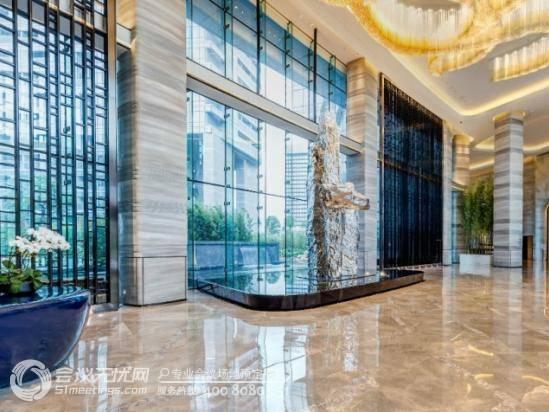 > 深圳前海华侨城jw万豪酒店