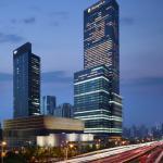 上海静安香格里拉大酒店 会议场地预定