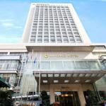 重庆名豪国际酒店