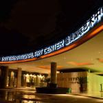 重庆渝澳国际艺术中心