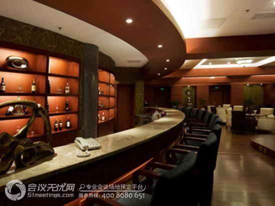 重庆华地王朝华美达广场酒店(大足)