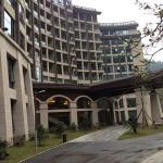 重庆俊怿酒店
