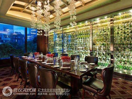 杭州JW万豪酒店