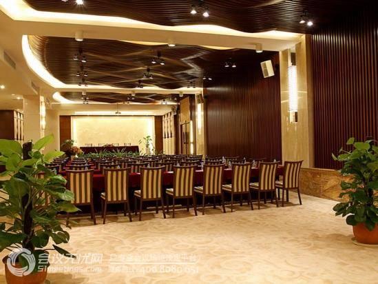 三亚玛瑞纳酒店