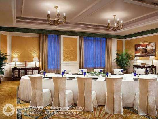 广州富力丽思卡尔顿酒店