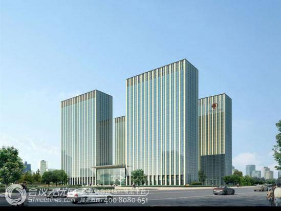 杭州和达希尔顿逸林酒店