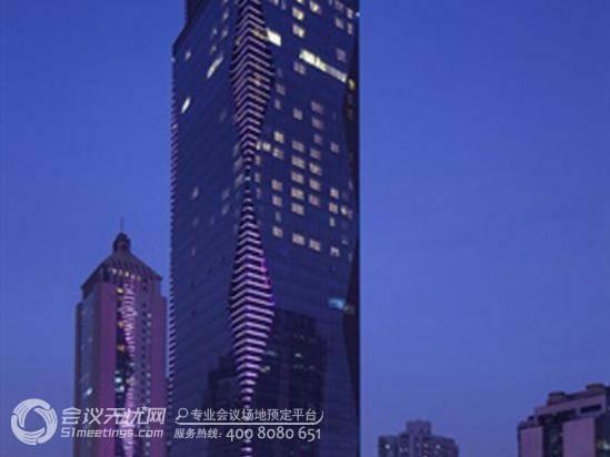 广州希尔顿逸林酒店会议场地预订