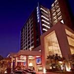 长沙金房国际酒店