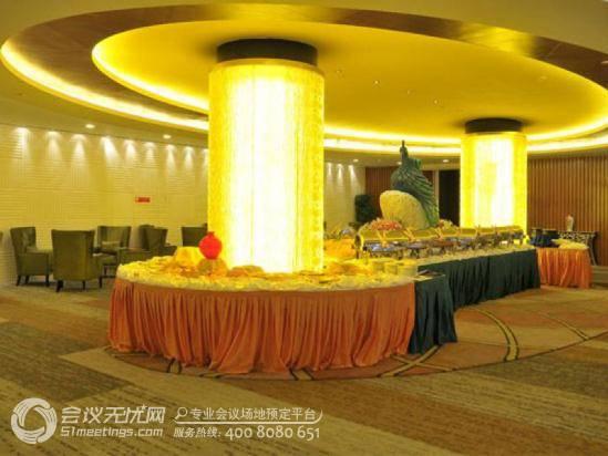 官房大酒店