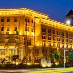 南京御豪汤山温泉国际酒店