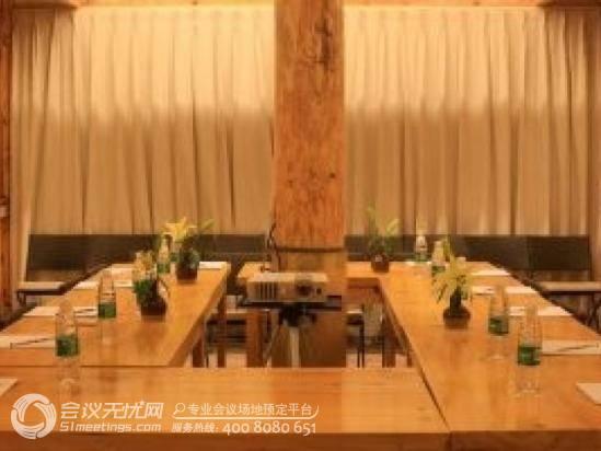 丽江花间堂·怡池客栈