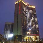 东恒盛国际大酒店(苏州中山南路店)