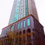 上海蒲公英会议中心(洪安邮政中心)